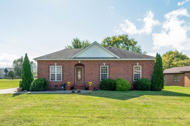 436 Sam Houston Dr, Lebanon, TN 37087 (MLS #RTC2303621) :: Village Real Estate