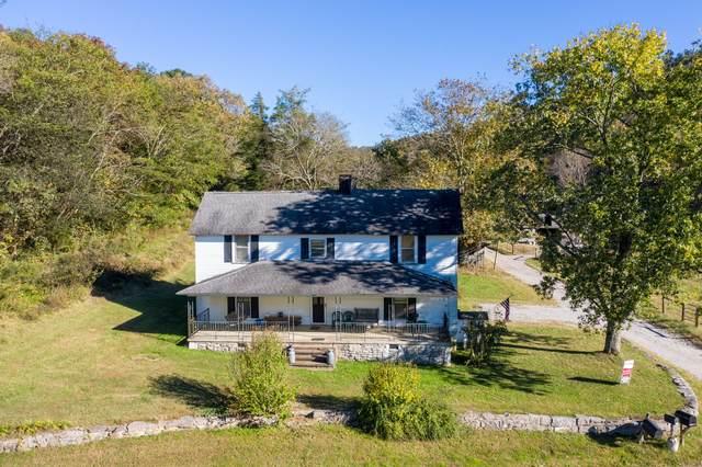 3039 Pigg Hollow Rd, Petersburg, TN 37144 (MLS #RTC2303622) :: John Jones Real Estate LLC