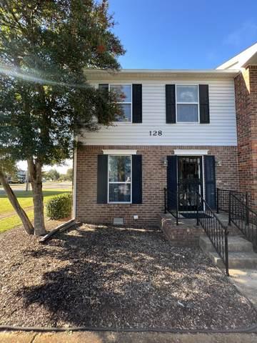 128 Richland Ave, Smyrna, TN 37167 (MLS #RTC2303626) :: EXIT Realty Bob Lamb & Associates