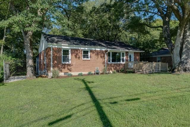 2808 Saint Edwards Dr, Nashville, TN 37211 (MLS #RTC2303634) :: EXIT Realty Bob Lamb & Associates