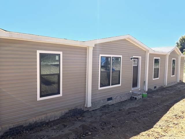 351 Calvert Ridge Rd, Westmoreland, TN 37186 (MLS #RTC2303635) :: EXIT Realty Bob Lamb & Associates