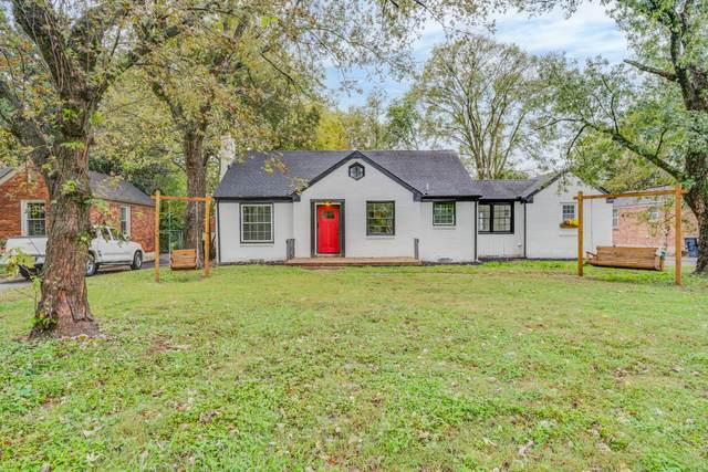 205 Dellrose Dr, Nashville, TN 37214 (MLS #RTC2303650) :: The Milam Group at Fridrich & Clark Realty