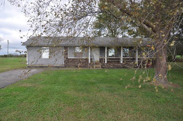 1950 Norton Rd, Lawrenceburg, TN 38464 (MLS #RTC2303653) :: The Milam Group at Fridrich & Clark Realty