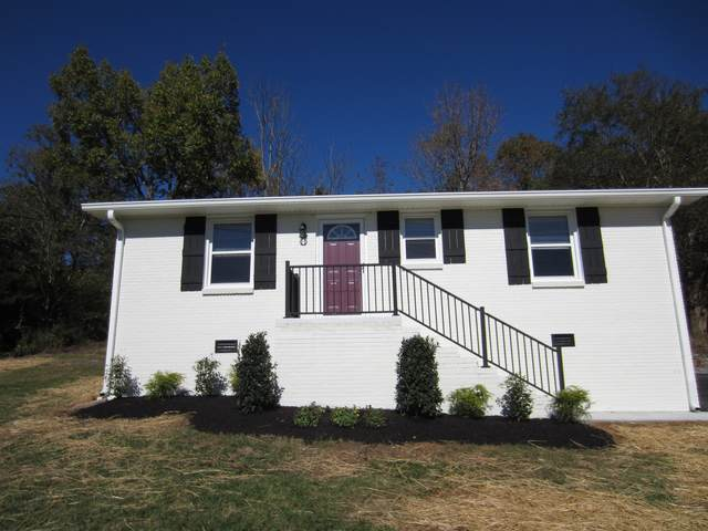 7533 Sparta Pike, Watertown, TN 37184 (MLS #RTC2303656) :: The Milam Group at Fridrich & Clark Realty