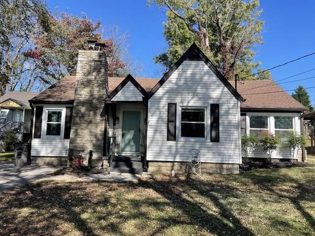 305 7th Ave, Columbia, TN 38401 (MLS #RTC2303663) :: John Jones Real Estate LLC