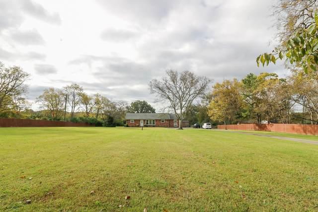 501 Green Ln, Whites Creek, TN 37189 (MLS #RTC2303719) :: Candice M. Van Bibber | RE/MAX Fine Homes