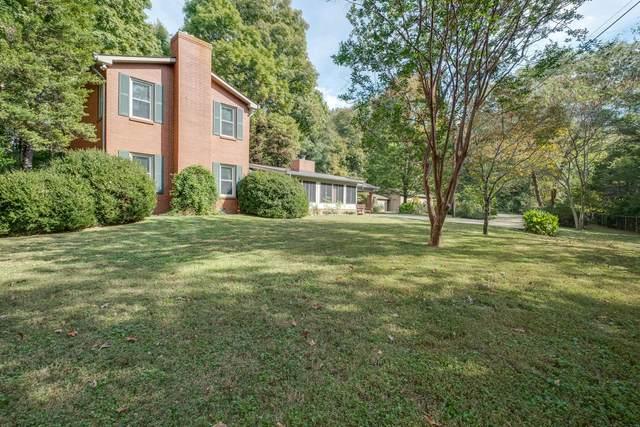 8476 Russell Rd, Nashville, TN 37221 (MLS #RTC2303774) :: Candice M. Van Bibber   RE/MAX Fine Homes