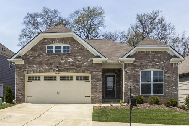 2645 Conti Dr, Columbia, TN 38401 (MLS #RTC2303775) :: John Jones Real Estate LLC