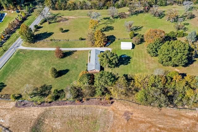 2374 Rocky Fork Rd, Nolensville, TN 37135 (MLS #RTC2303788) :: Candice M. Van Bibber | RE/MAX Fine Homes
