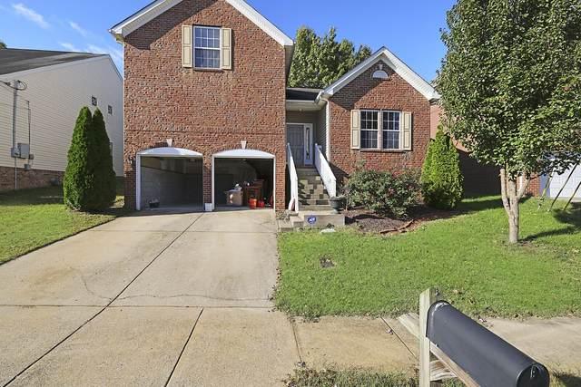 2909 Katonka Ct, Antioch, TN 37013 (MLS #RTC2303811) :: Candice M. Van Bibber   RE/MAX Fine Homes