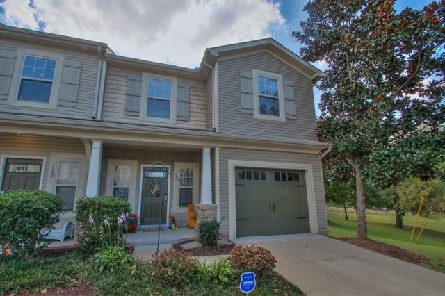 735 Tulip Grove Rd #100, Hermitage, TN 37076 (MLS #RTC2303816) :: Candice M. Van Bibber   RE/MAX Fine Homes