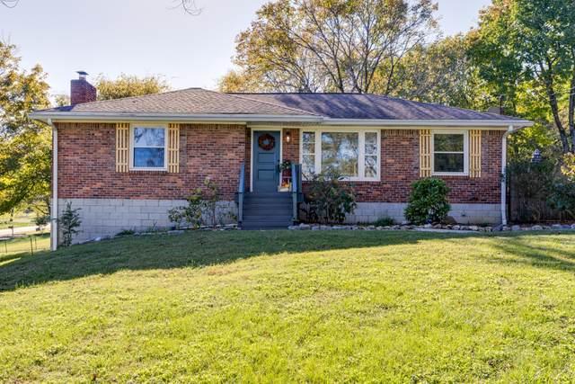 4501 Broomfield Dr, Nashville, TN 37216 (MLS #RTC2303822) :: Candice M. Van Bibber   RE/MAX Fine Homes