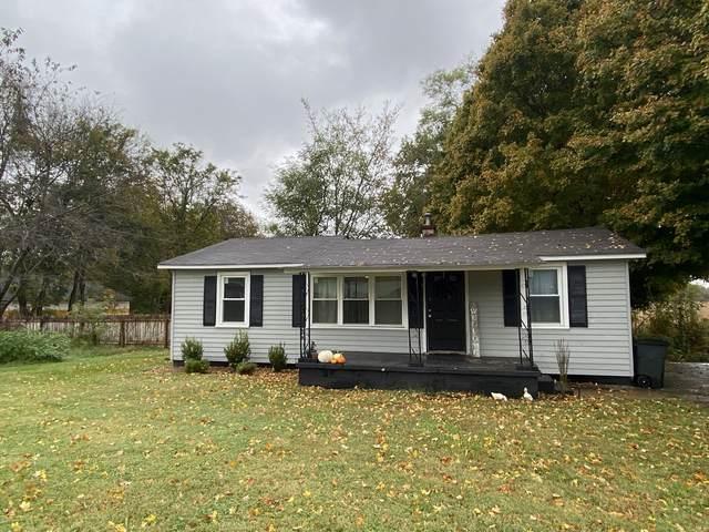 6655 Highway 41N, Cedar Hill, TN 37032 (MLS #RTC2303827) :: Candice M. Van Bibber | RE/MAX Fine Homes