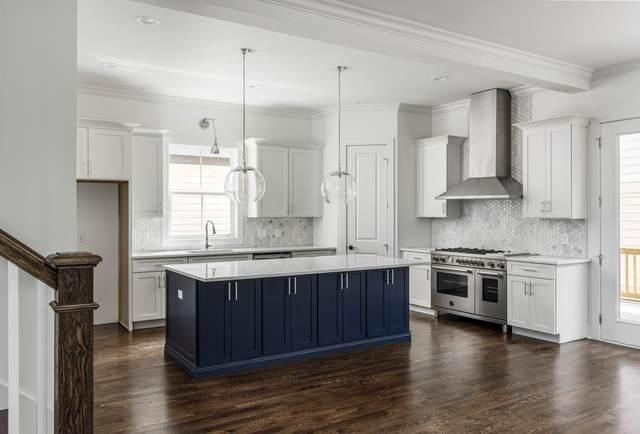 3903 Nevada Ave, Nashville, TN 37209 (MLS #RTC2303836) :: Candice M. Van Bibber | RE/MAX Fine Homes