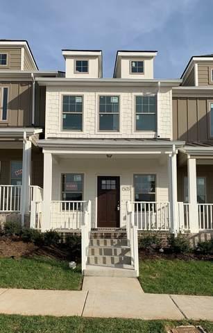 1505 White Tip Lane, Lot 25, Antioch, TN 37013 (MLS #RTC2114004) :: Kimberly Harris Homes