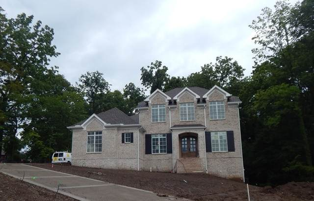 1611 Treehouse Ct, Lot 113, Brentwood, TN 37027 (MLS #RTC2102779) :: HALO Realty