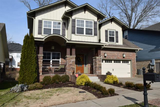 441 Highpoint Ter, Brentwood, TN 37027 (MLS #2000136) :: Nashville's Home Hunters