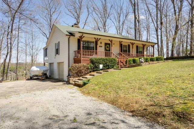 356 Bjs Lndg, Estill Springs, TN 37330 (MLS #1778269) :: NashvilleOnTheMove   Benchmark Realty