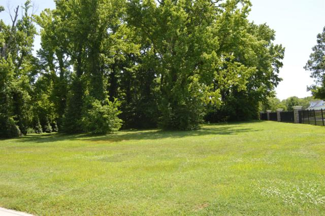 3001 Old Sango Road - Lot 1, Clarksville, TN 37043 (MLS #1794392) :: Ashley Claire Real Estate - Benchmark Realty