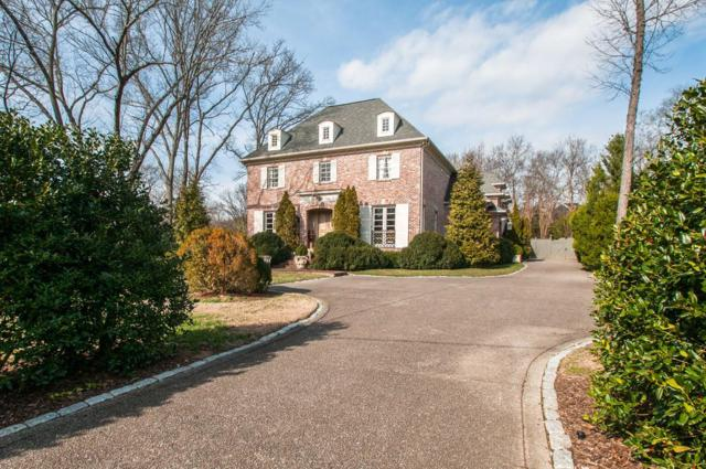 3908 Trimble Rd, Nashville, TN 37215 (MLS #1799341) :: KW Armstrong Real Estate Group