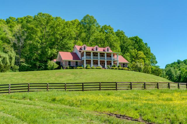 6677 Leipers Creek Rd, Columbia, TN 38401 (MLS #1811341) :: CityLiving Group