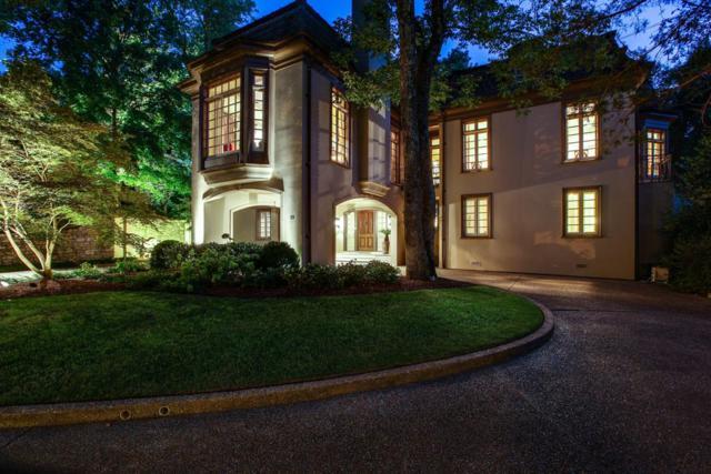 3 Buckland Abbey, Nashville, TN 37215 (MLS #1817408) :: NashvilleOnTheMove   Benchmark Realty
