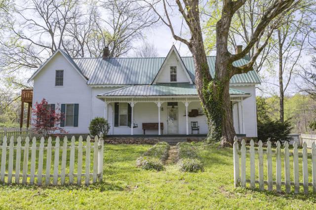 5031 Murfreesboro Rd, Arrington, TN 37014 (MLS #1819826) :: Nashville On The Move