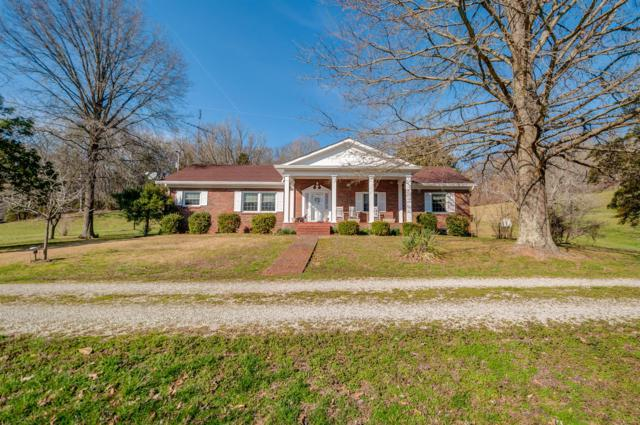 3524 AA Hampshire Pike, Mount Pleasant, TN 38474 (MLS #1820844) :: Nashville on the Move