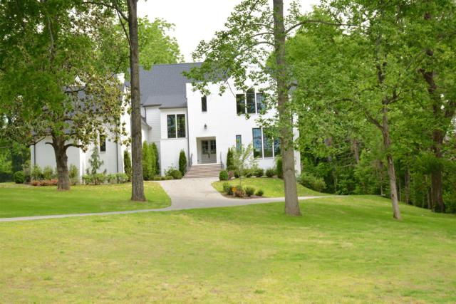 3444 Woodmont Blvd, Nashville, TN 37215 (MLS #1821001) :: KW Armstrong Real Estate Group