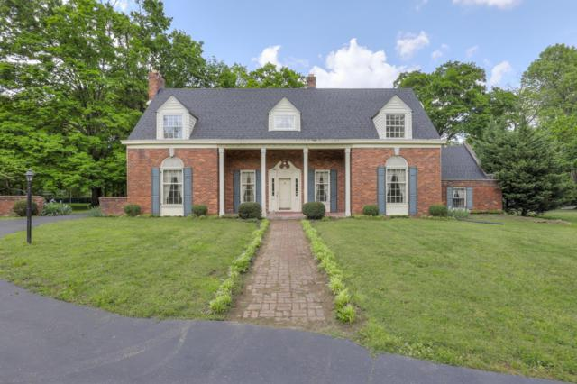 4231 Franklin Pike, Nashville, TN 37204 (MLS #1821781) :: KW Armstrong Real Estate Group