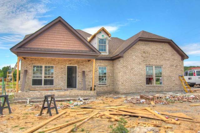 1029 Ash Ridge Rd.- #33, Lascassas, TN 37085 (MLS #1822304) :: John Jones Real Estate LLC