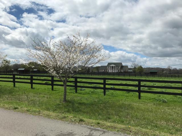 697 Swamp Rd, Eagleville, TN 37060 (MLS #1822633) :: EXIT Realty Bob Lamb & Associates