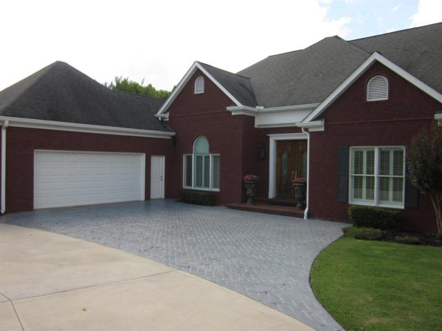 150 Beckridge Rd, McMinnville, TN 37110 (MLS #1824149) :: REMAX Elite