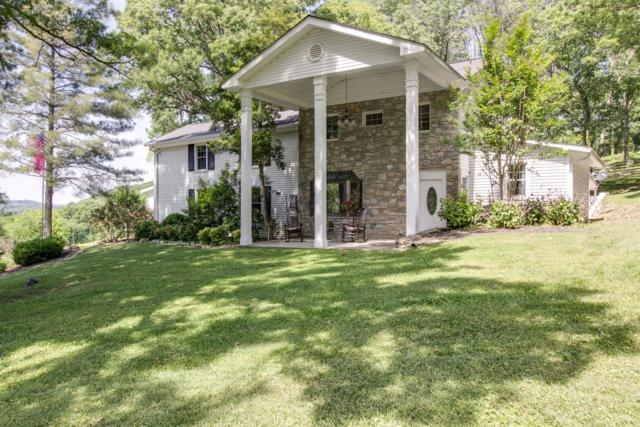 3161 Mcmillan Rd, Franklin, TN 37064 (MLS #1826666) :: The Kelton Group