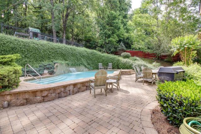 2300 Chickering Lane, Nashville, TN 37215 (MLS #1826883) :: Ashley Claire Real Estate - Benchmark Realty