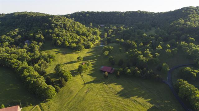 1235 Hidden Valley Rd, Brentwood, TN 37027 (MLS #1828282) :: The Kelton Group