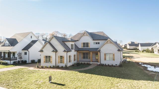 4118 Old Light Circle Lot 723, Arrington, TN 37014 (MLS #1831676) :: NashvilleOnTheMove | Benchmark Realty