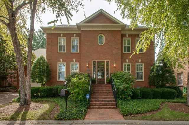 217 Kensington Park, Nashville, TN 37215 (MLS #1832505) :: CityLiving Group