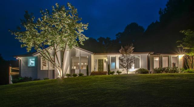 1211 Saxon Dr, Nashville, TN 37215 (MLS #1832927) :: Ashley Claire Real Estate - Benchmark Realty