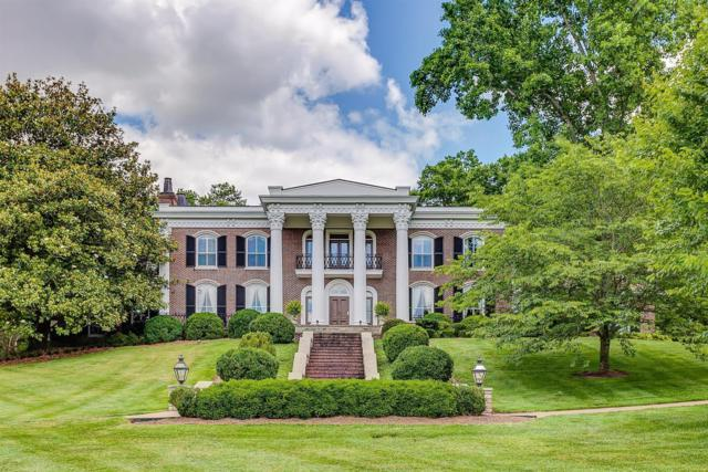 860 So Curtiswood Ln, Nashville, TN 37204 (MLS #1837290) :: KW Armstrong Real Estate Group