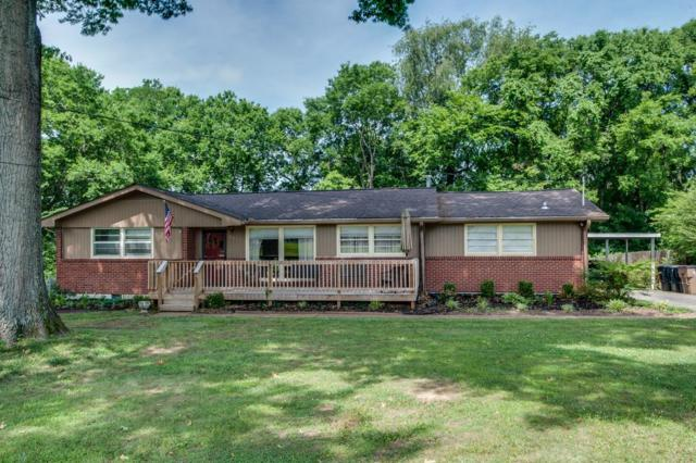 5017 Manuel Dr, Nashville, TN 37211 (MLS #1837548) :: FYKES Realty Group