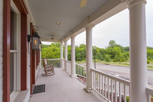1717 Park Terrace Ln, Nolensville, TN 37135 (MLS #1837752) :: NashvilleOnTheMove | Benchmark Realty