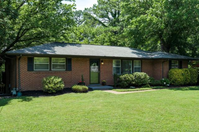 4915 Salem Dr, Nashville, TN 37211 (MLS #1838073) :: FYKES Realty Group