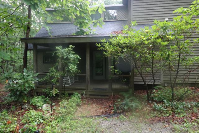 1006 Red Oak Dr, Monteagle, TN 37356 (MLS #1839269) :: NashvilleOnTheMove   Benchmark Realty