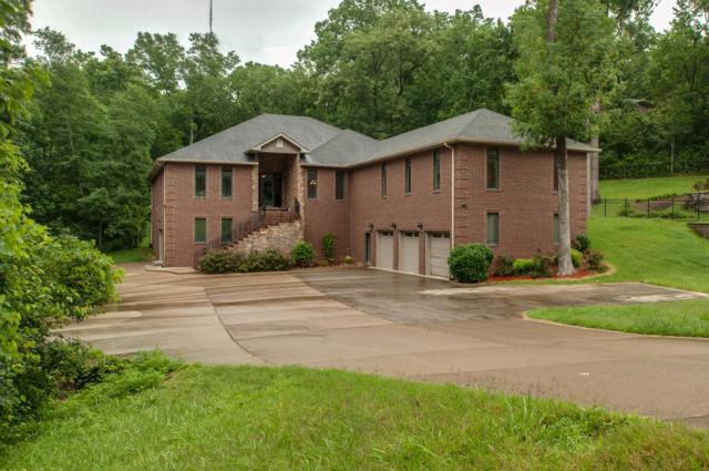 714 Hillwood Blvd, Nashville, TN 37205 (MLS #1839336) :: NashvilleOnTheMove | Benchmark Realty