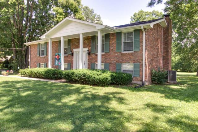 1508 Lipscomb Dr, Brentwood, TN 37027 (MLS #1839672) :: KW Armstrong Real Estate Group