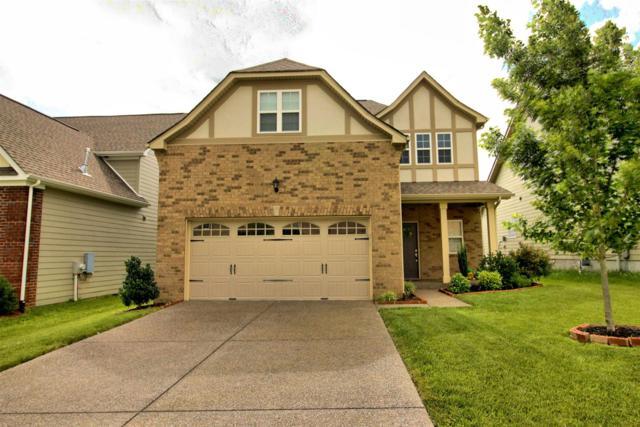 326 Dunnwood Loop, Mount Juliet, TN 37122 (MLS #1839788) :: DeSelms Real Estate