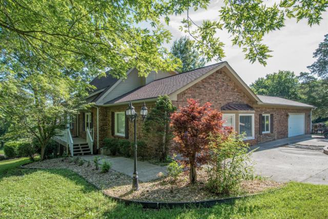 200 Hunters Ln, Hendersonville, TN 37075 (MLS #1839872) :: DeSelms Real Estate