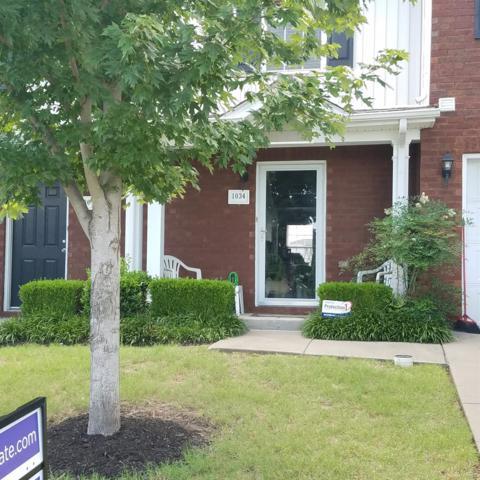 1034 Harold Lee Dr, Smyrna, TN 37167 (MLS #1840303) :: John Jones Real Estate LLC