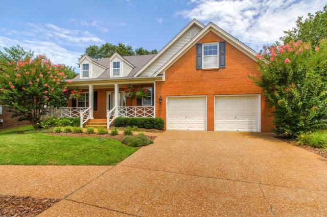 4008 Linden Ct, Franklin, TN 37069 (MLS #1840586) :: NashvilleOnTheMove | Benchmark Realty
